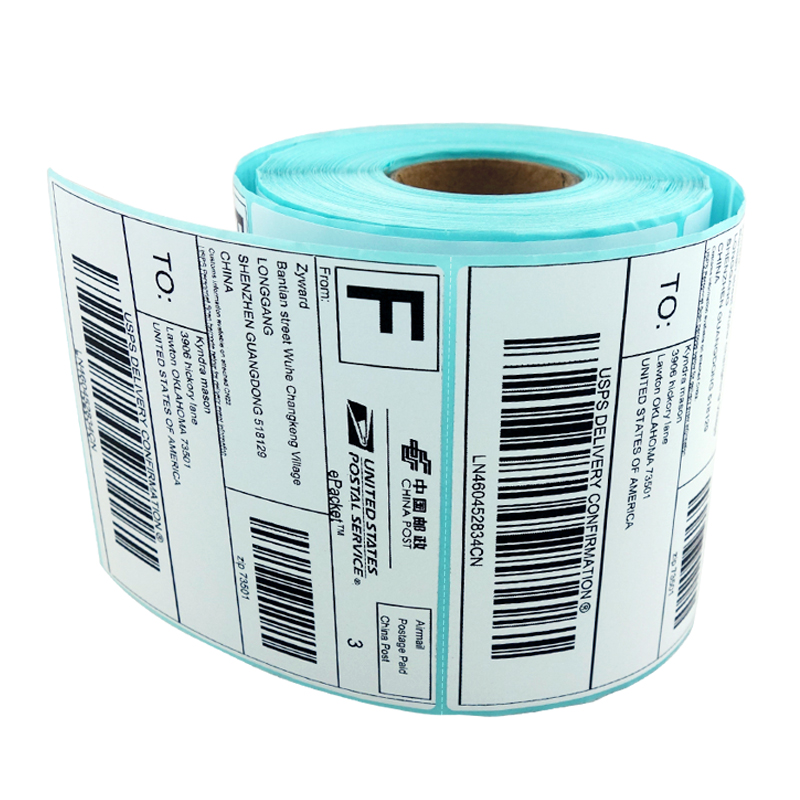 label printing in Richmond